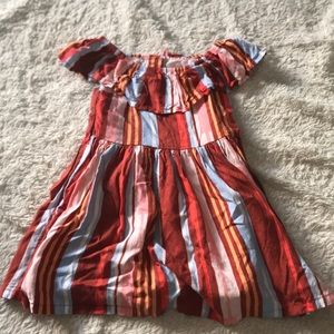 Genuine Kids from OshKosh Girls Summer Dress